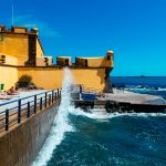 Forte de Sao Tiago, Funchal