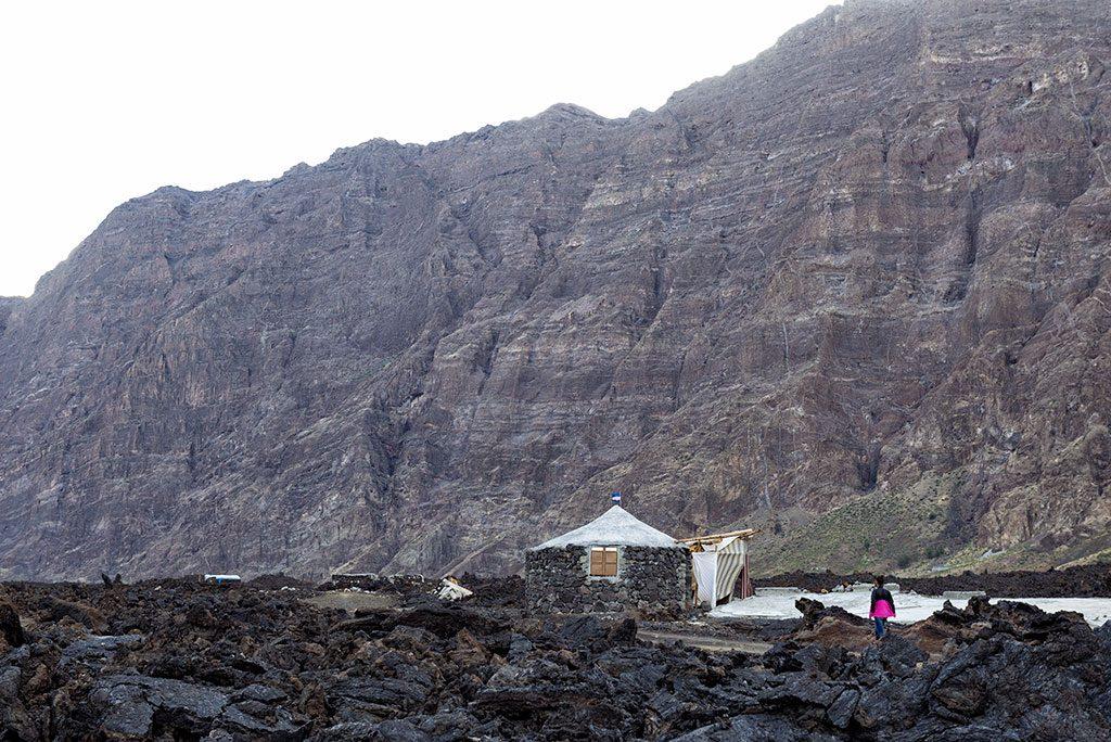 Viajar a Cabo Verde: Cha das Caldeiras, Fogo