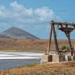 Salinas de Pedro Lume, Isla de Sal