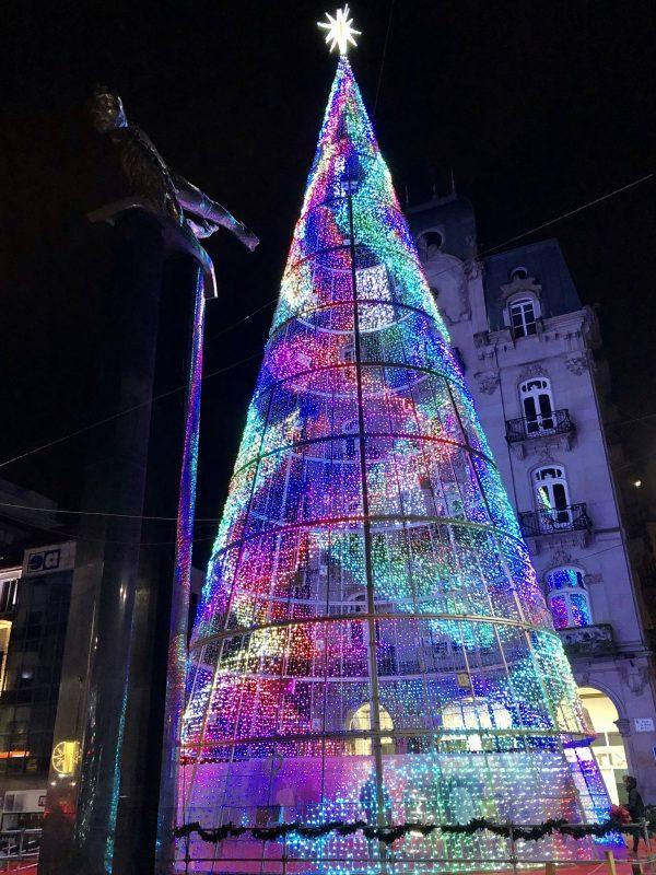 Navidad de Cuento en Vigo