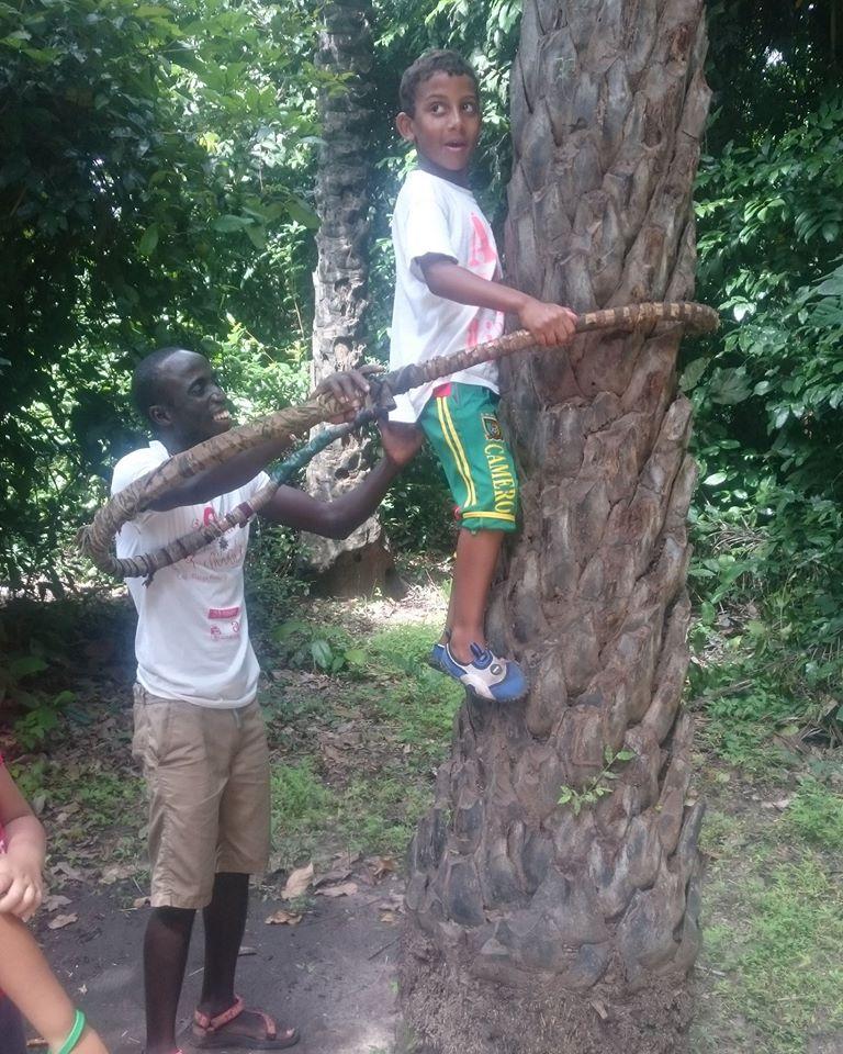 Viajar con niños a Senegal y Gambia, el viaje de miguel
