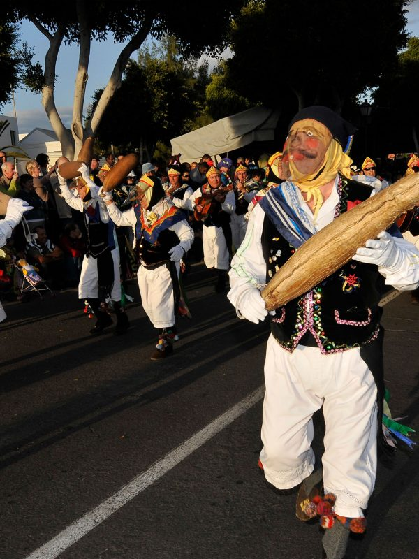 Otros Carnavales Los buches