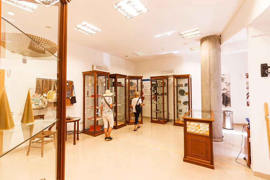 10 lugares que no puedes perderte en La Palma: Museo Benahoarita