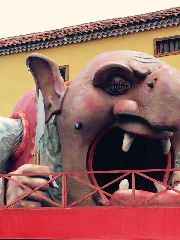 Festival del Cuento Los Silos