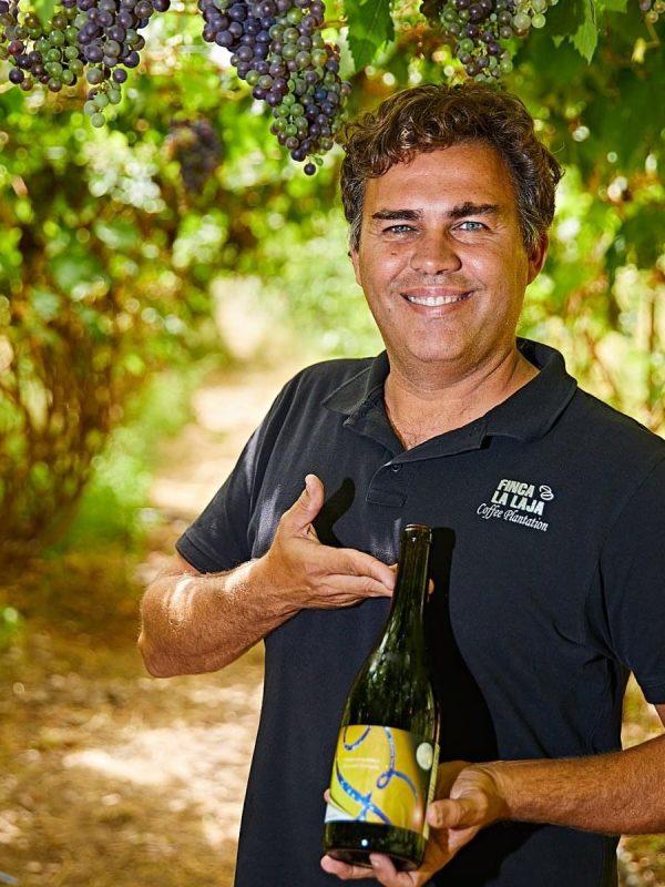 Victor Lugo Valle de Agaete