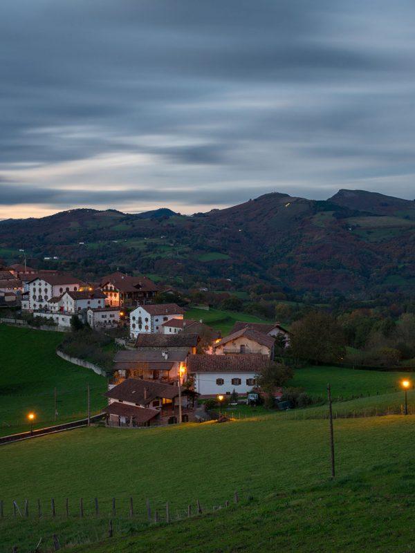 Valle del Baztan