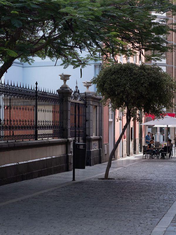 Calle Perez galdos