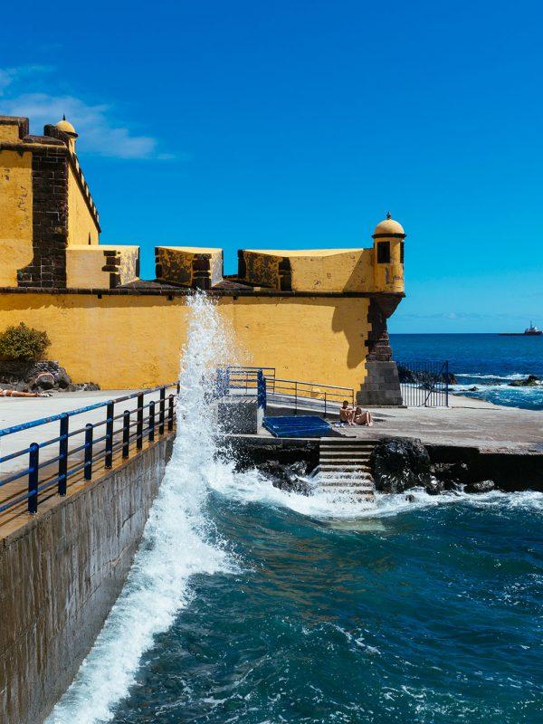 Forte de Sao Tiago