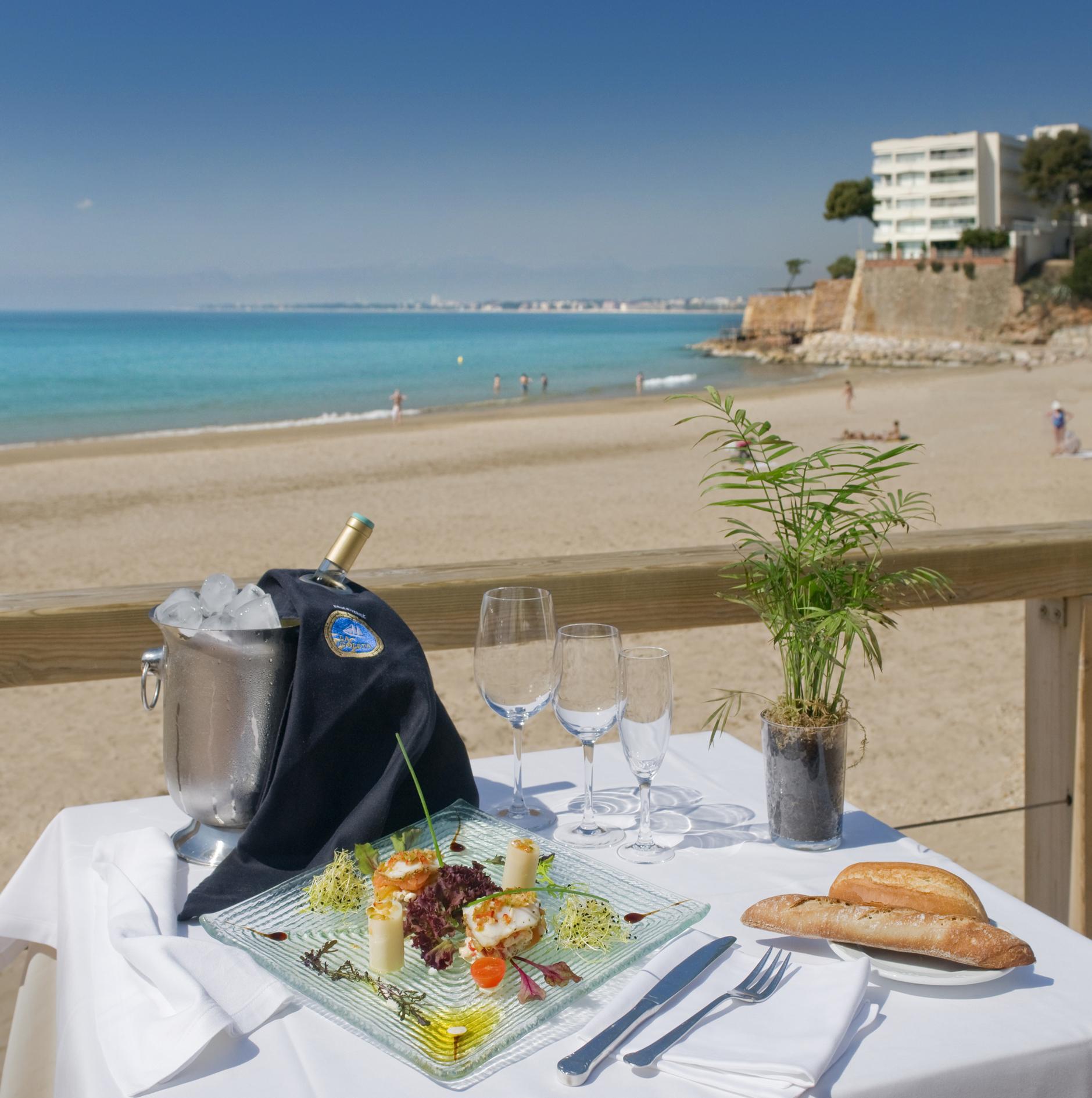 Gastronomía Tarragona